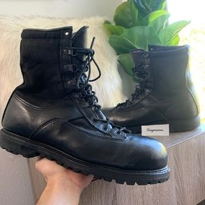 Dakota Outerwear 700 Winter Boot Safety Toe Vibram